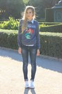 Navy-zara-jeans-navy-primark-sweatshirt-white-converse-sneakers