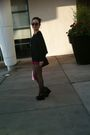 Black-h-m-top-red-pixie-market-shorts-black-jeffrey-compbell-shoes-brown-c