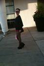 Black-h-m-top-red-pixie-market-shorts-black-jeffrey-compbell-shoes-brown-c