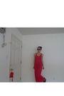 Pink-topshop-dress-brown-chloe-glasses