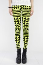 Fashion To Any leggings