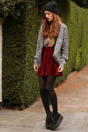 chicwishcom skirt