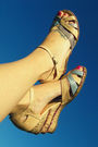 Gold-thrifted-from-crossroads-top-beige-thrifted-from-crossroads-shoes-gray-