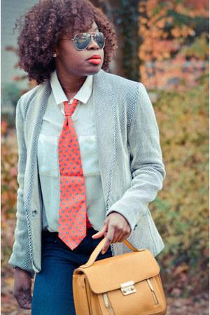 tie Harrods accessories