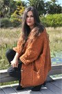 Forever-21-boots-forever-21-bag-dailylook-cardigan