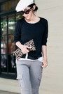 J-brand-jeans-james-perse-sweatshirt