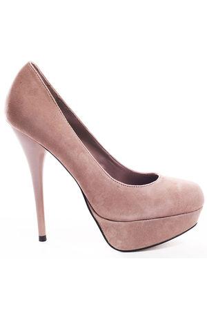 pink Steve Madden shoes