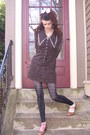 Dress-walmart-accessories-shoes-stockings-betsey-johnson-socks-target-