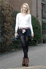 Crimson-jeffrey-campbell-shoes-cream-zara-sweater-black-lace-h-m-tights-bl