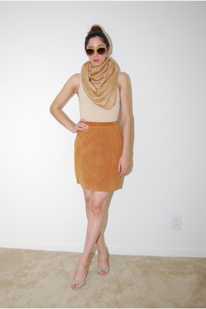 phoenix usa skirt - Niki Biki shirt