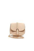 Nude Cross Body Bag