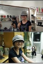 Hat, hats....