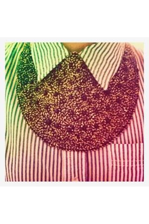 gatinha necklace