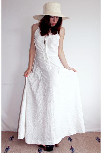 Hippie Bohemian Wedding Dress Los Angeles BOHEMIAN WEDDING