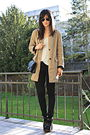 Black-zara-shoes-zara-coat
