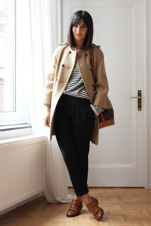 Zara coat
