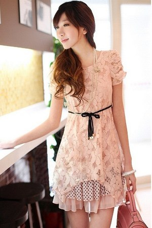 elegant lace Sammy dress dress