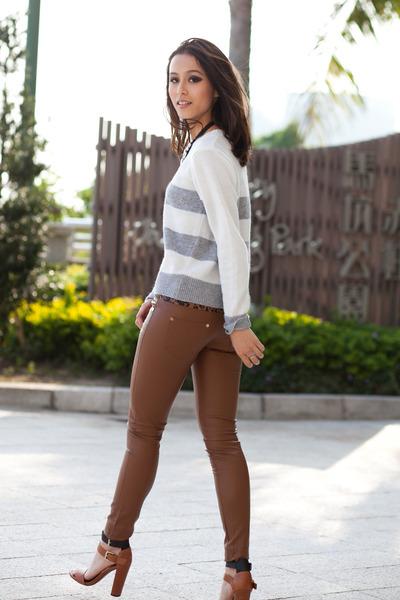 GoodNight Macaroon sweater