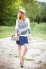 Zarina-sweater-zarina-bag-zarina-shorts