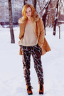 Nowistyle-coat-nowistyle-sweater-asos-pants