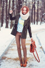 Udobuy-boots-woakao-coat-chicwish-sweater-asos-scarf-persunmall-bag