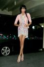 Pink-forgot-blazer-pink-sm-dress-white-random-from-bangkok-necklace-beige-