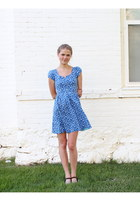 summer Threaded Studio dress