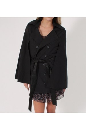 Double zero coat