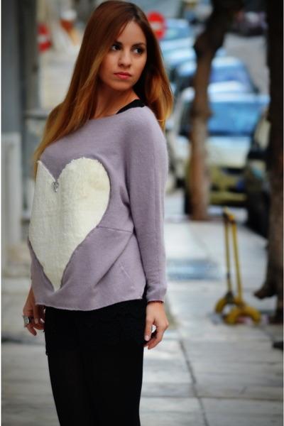 Handmade Ladylikes blouse