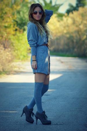 ASH heels