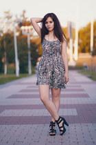 cotton Sugarlips dress