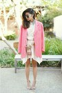 Light-pink-sugarlips-dress-neutral-zara-heels