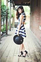 navy Sugarlips dress