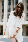 Red-tory-burch-bracelet-white-zara-coat-brown-vigoss-usa-sunglasses