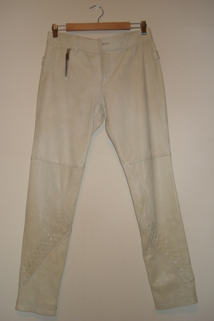 diesel black gold pants