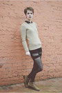 Light-brown-elbow-patches-forever-21-sweater