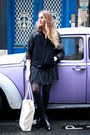Urban-outfitters-dress-isabel-marant-jacket