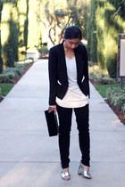 Sugarlips blazer - 31 Phillip Lim heels