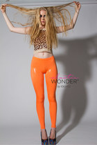 Elastic Wonder By IDILVICE Leggings