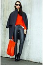 Carrot-orange-h-m-bag-black-alexander-wang-boots-gray-h-m-trend-coat