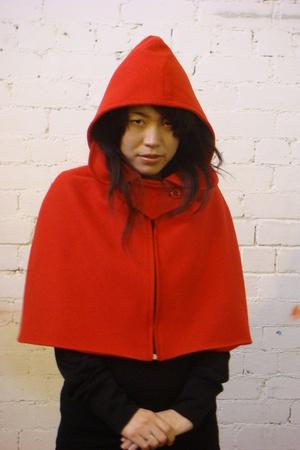 i like you world accessories - i like you world coat - i like you jacket - i lik