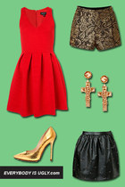 10 Holiday Party Outfit Essentials That You'll Want to Wear All Year