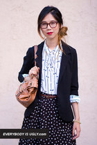 What to Wear to Work: How to Keep Your Personal Style Work Appropriate