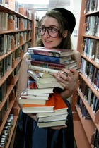 Bookworm