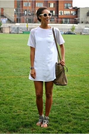 tokyobay watch - Motel Rocks dress - Alexander Wang bag