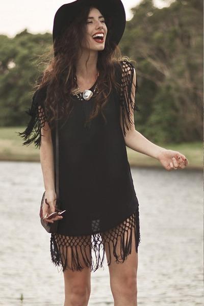 infiniteen dress