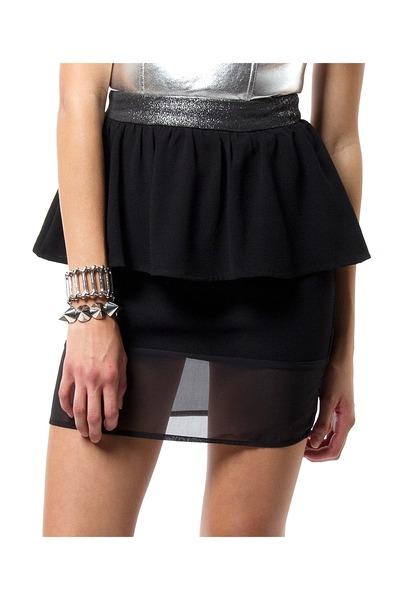 insane jungle skirt