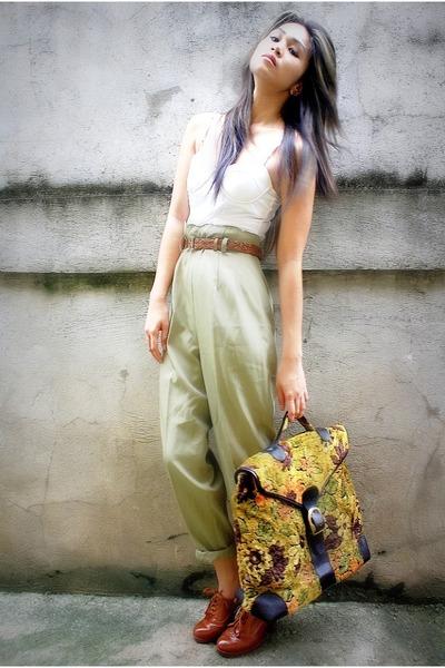 Burnt-orange-lace-up-oxfords-bestfinds-thriftshop-shoes-vintage-floral-bestfin_400