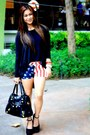 Maze-shorts-asian-vogue-wedges-diy-top-random-brand-accessories