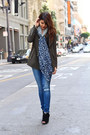 Black-suede-marc-fisher-boots-blue-skinny-dittos-jeans